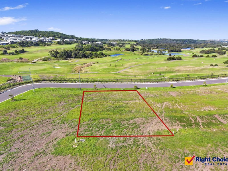 Lot 145, The Links Estate, Shell Cove, NSW 2529