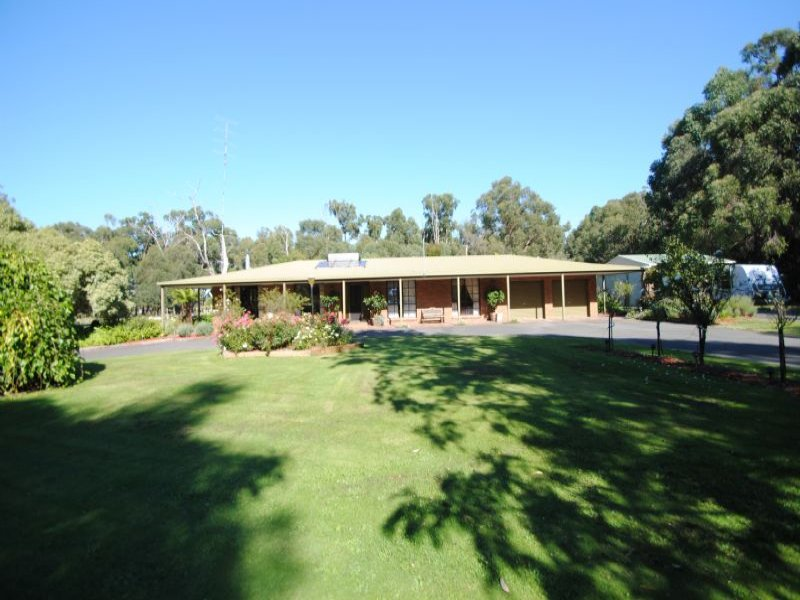 545 ANDERSONS ROAD, Korumburra South, Vic 3950