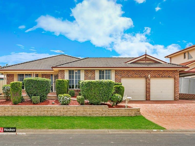 24 Crestreef Drive, Acacia Gardens, NSW 2763
