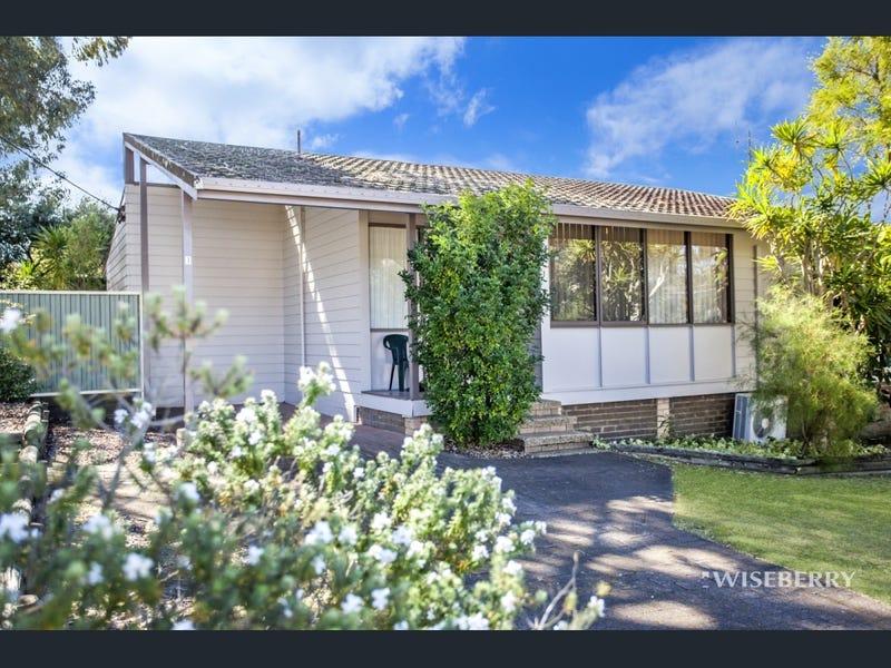 1 Ulana Avenue, Halekulani, NSW 2262