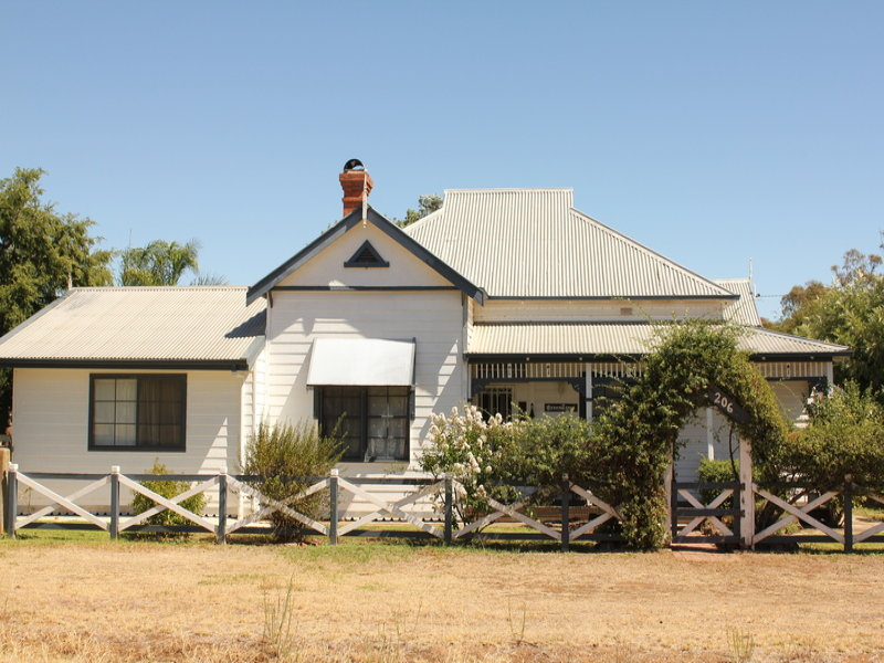 206 Main Street, Brocklesby, NSW 2642