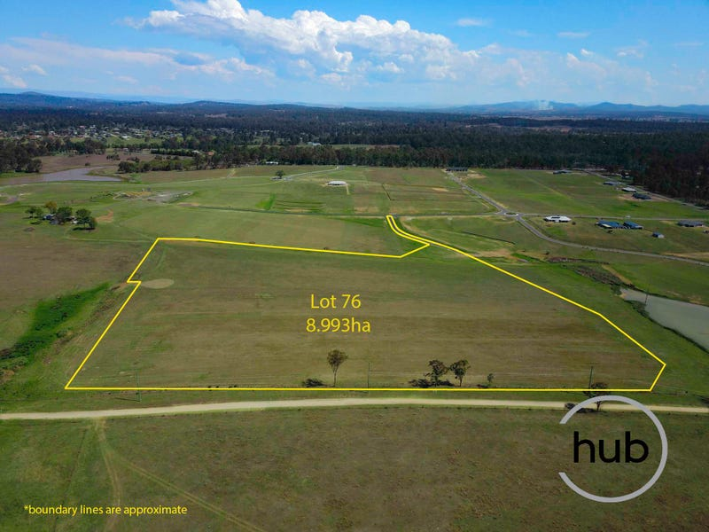 Lot 76 Payne Road, Jimboomba, Qld 4280