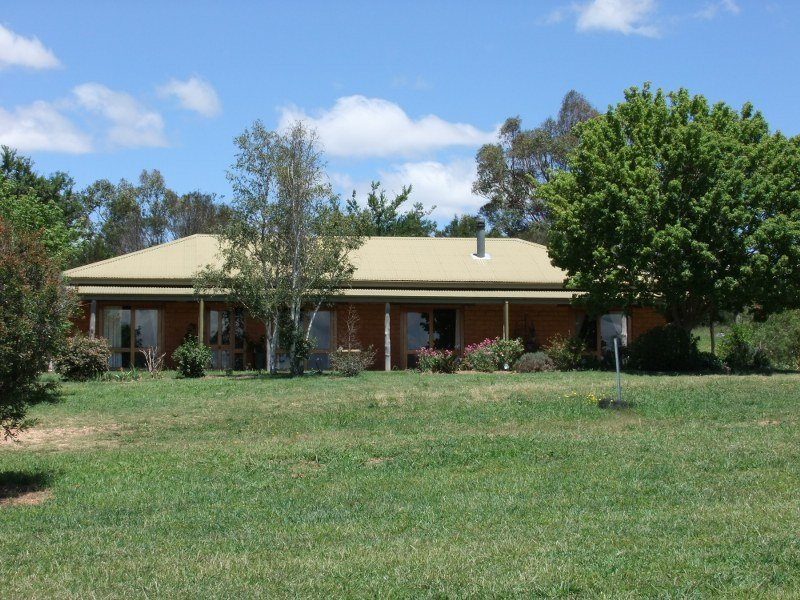 256 Rockley Road, Perthville, NSW 2795