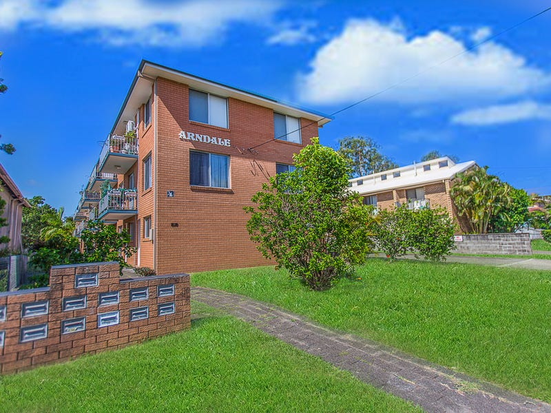12/4 William Street, Tweed Heads South, NSW 2486