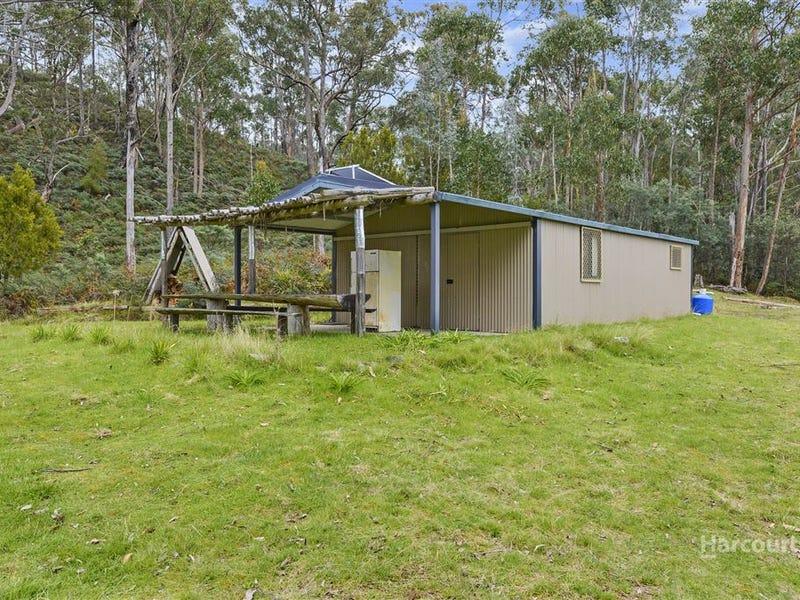 160A Gully Road, Fentonbury, Tas 7140