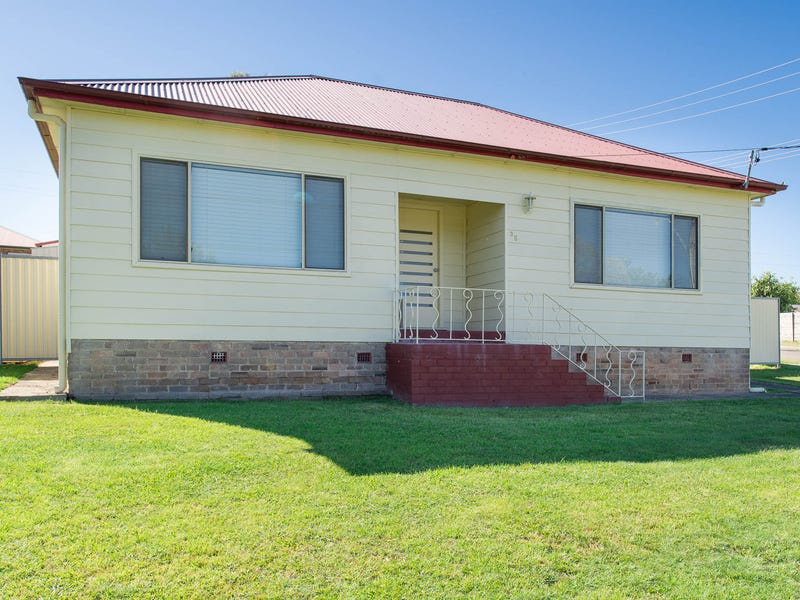 35 Cripps Ave, Wallerawang, NSW 2845