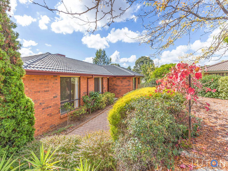 6 Absolon Place, McKellar, ACT 2617