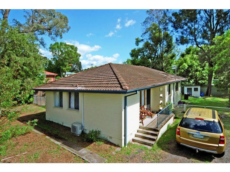13 Hyam Street, Nowra, NSW 2541