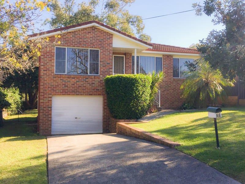 69 South Kiama Drive, Kiama, NSW 2533