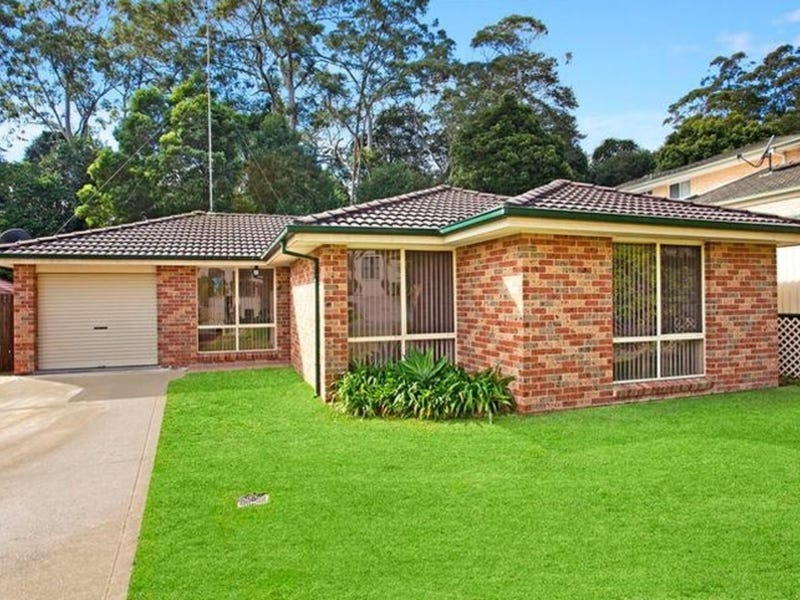39 O'Donnell Crescent, Lisarow, NSW 2250