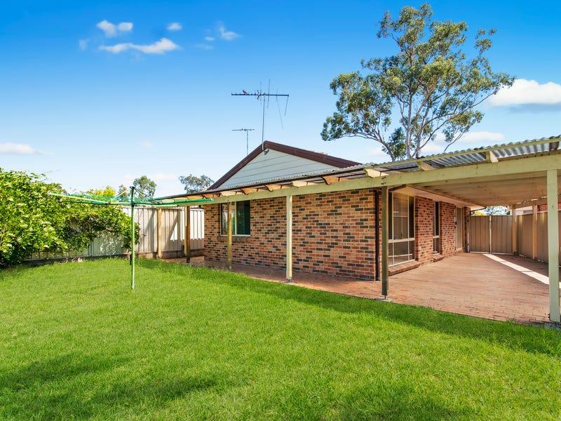 9A Thomas Place, Bligh Park, NSW 2756