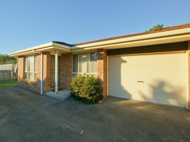 Unit 2/83 Lovett Street, Ulverstone, Tas 7315