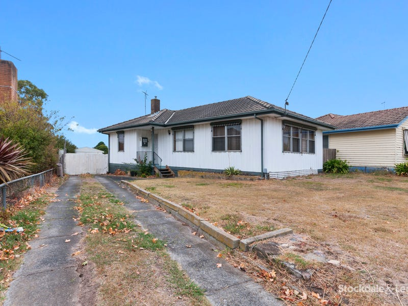 38 Junier Street, Morwell, Vic 3840