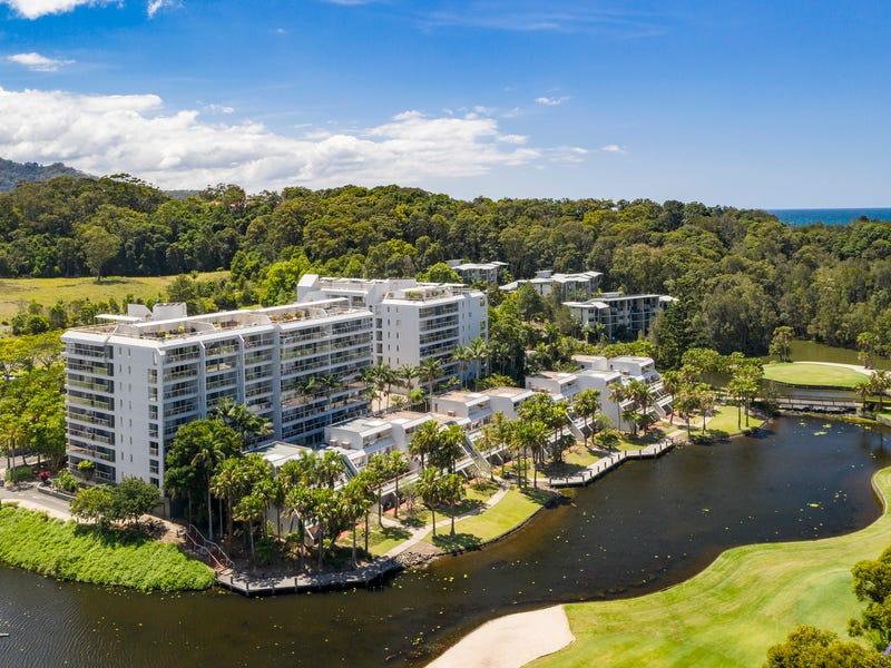 2705/2 Resort Drive, Coffs Harbour, NSW 2450