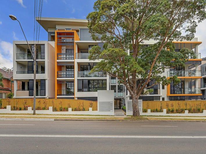 38/40 EDGEWORTH DAVID AVENUE, Waitara, NSW 2077