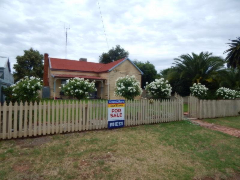 122 Chanter Street, Berrigan, NSW 2712