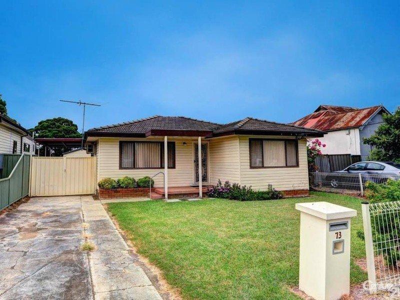 73 Orchardleigh Street, Yennora, NSW 2161