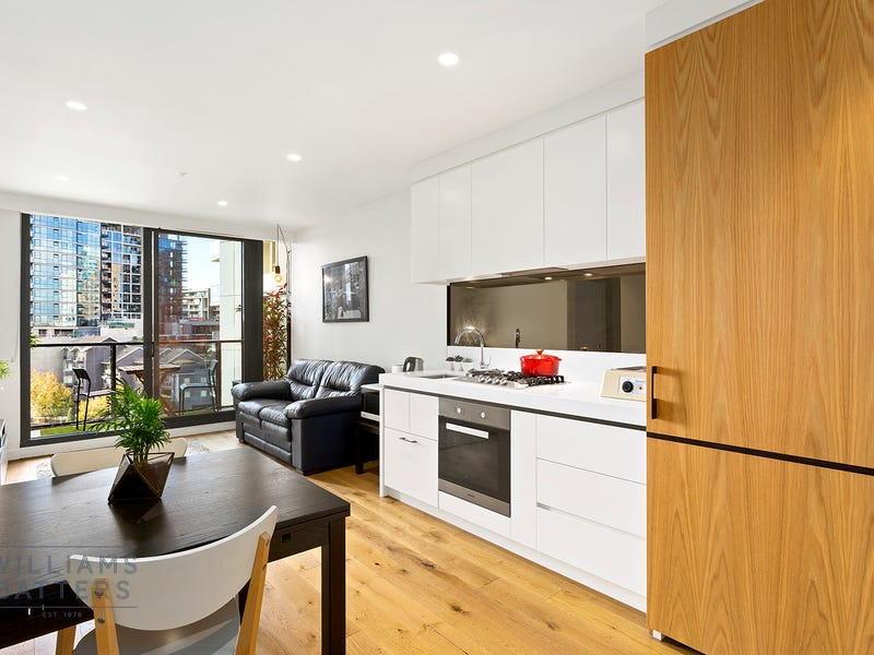 611/4-10 Daly Street, South Yarra, Vic 3141