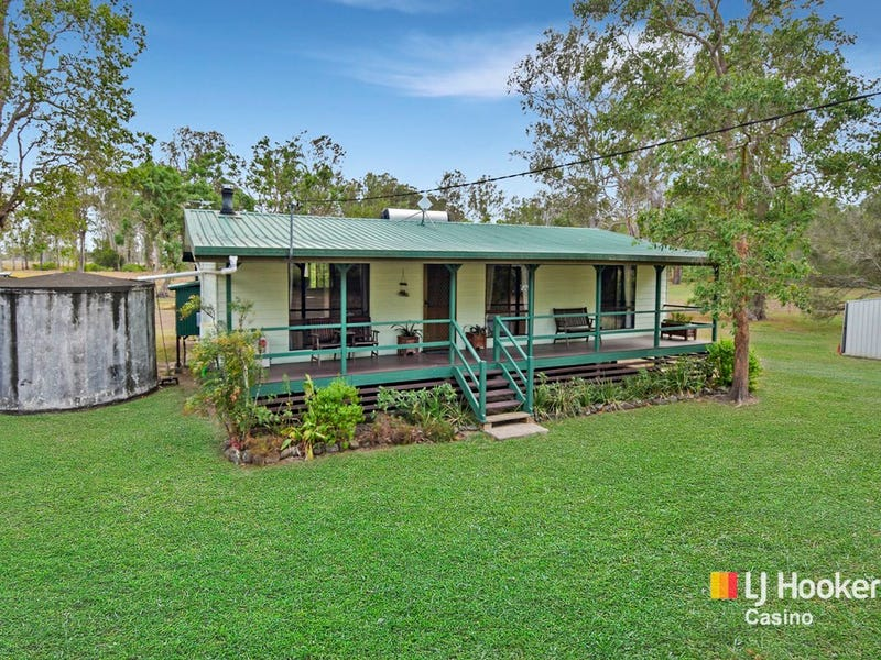 135 Marks Lane, Leeville, NSW 2470