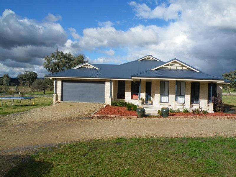 5 Paula's Place, Quirindi, NSW 2343