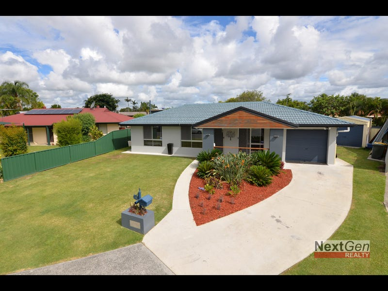 12 Guyra Cl, Mount Warren Park, Qld 4207