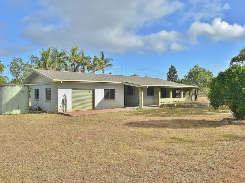 467 Emerald End Road, Mareeba, Qld 4880