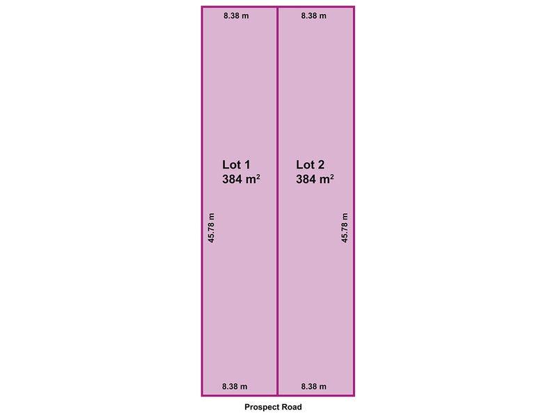 283 & 283A Prospect Rd, Blair Athol, SA 5084