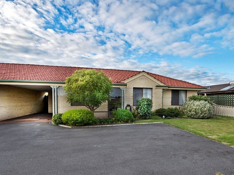 6/86 North Road Spencer Park, Albany, WA 6330