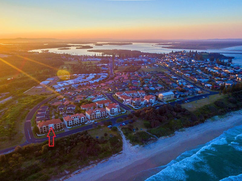 46/20-21 Pacific Parade, Yamba, NSW 2464