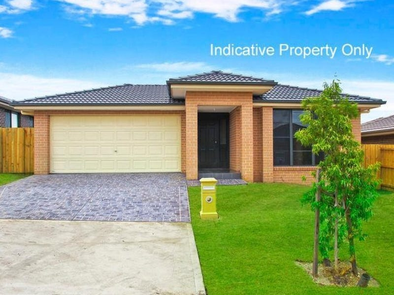 Lot 903 Asimus Circuit, Elderslie, NSW 2570