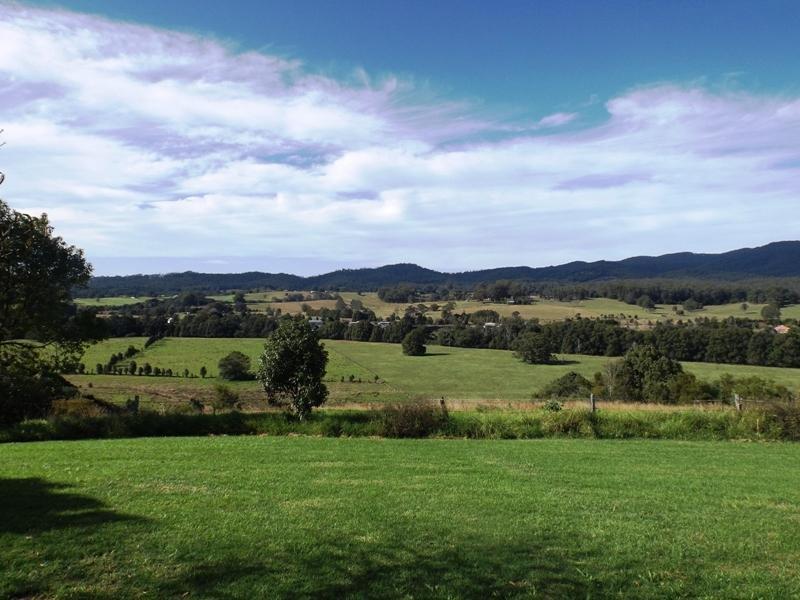 529 Upper Warrell Creek Road, Macksville, NSW 2447