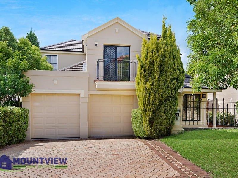 4 Peridot Place, Glenwood, NSW 2768