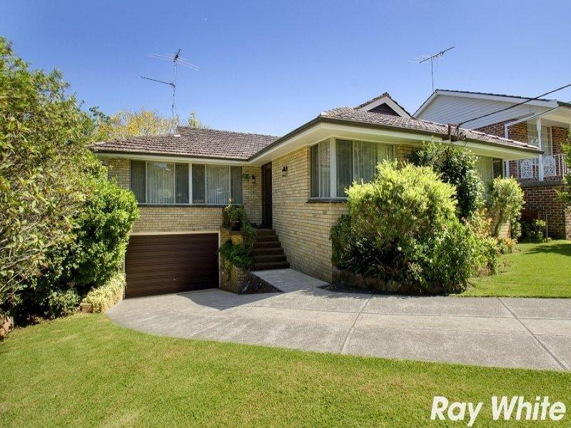 68 Brucedale Drive, Baulkham Hills, NSW 2153