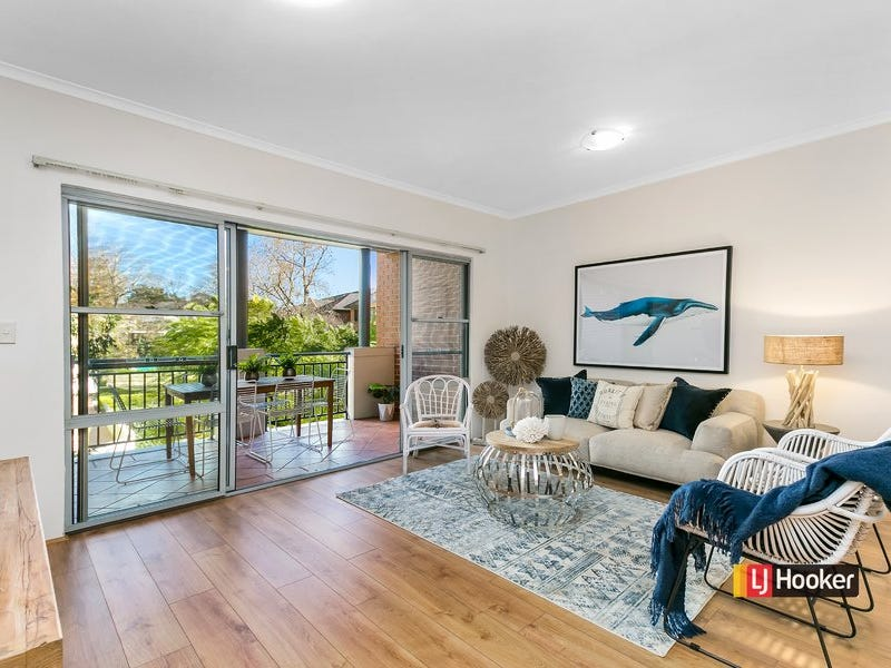 21/5 Williams Parade, Dulwich Hill