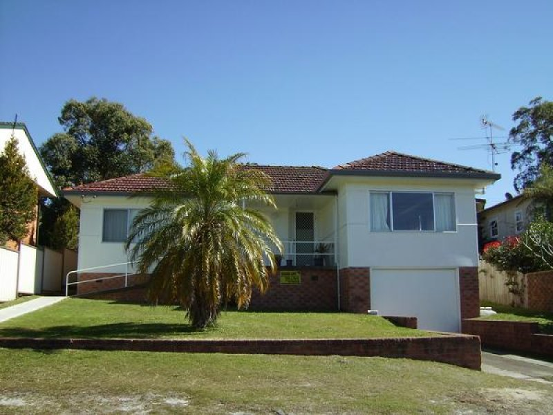 1 Peter Mouatt Street, South West Rocks, NSW 2431