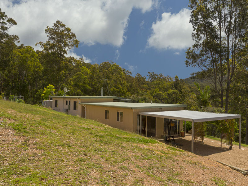 155 McCardys Creek Road, Nelligen, NSW 2536