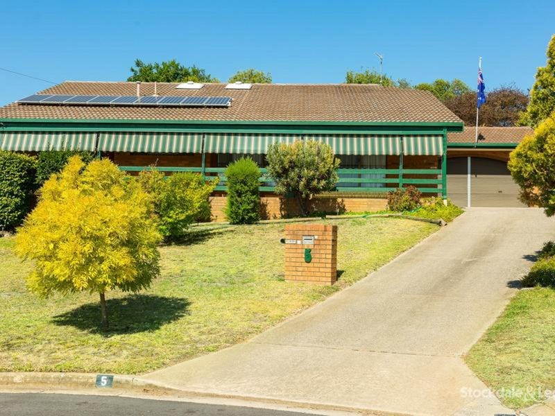 5 Karl Crt, Lavington, NSW 2641