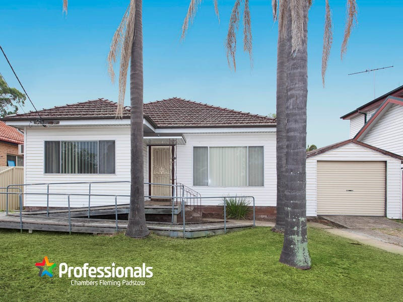 13 Laundess Avenue, Panania, NSW 2213