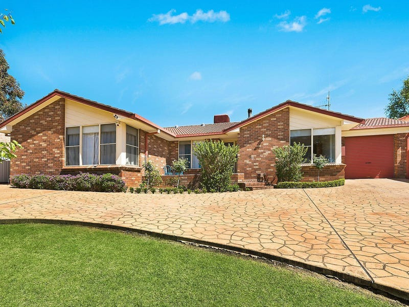 8 Havilah Terrace, Mudgee, NSW 2850
