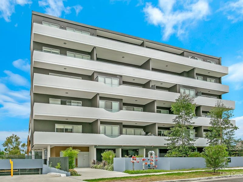 36/5-7 The Avenue, Mount Druitt, NSW 2770