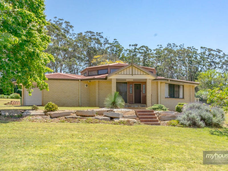 17 Niddrie Drive, Middle Ridge, Qld 4350