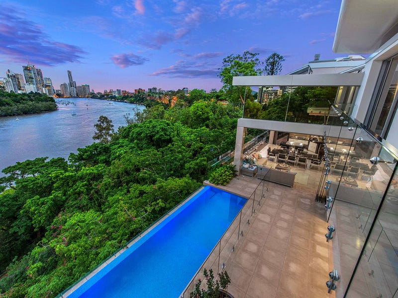 1 Leopard Street, Kangaroo Point, Qld 4169