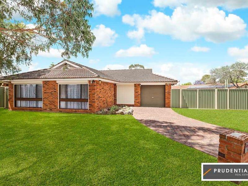 10 Alabaster Place, Eagle Vale, NSW 2558