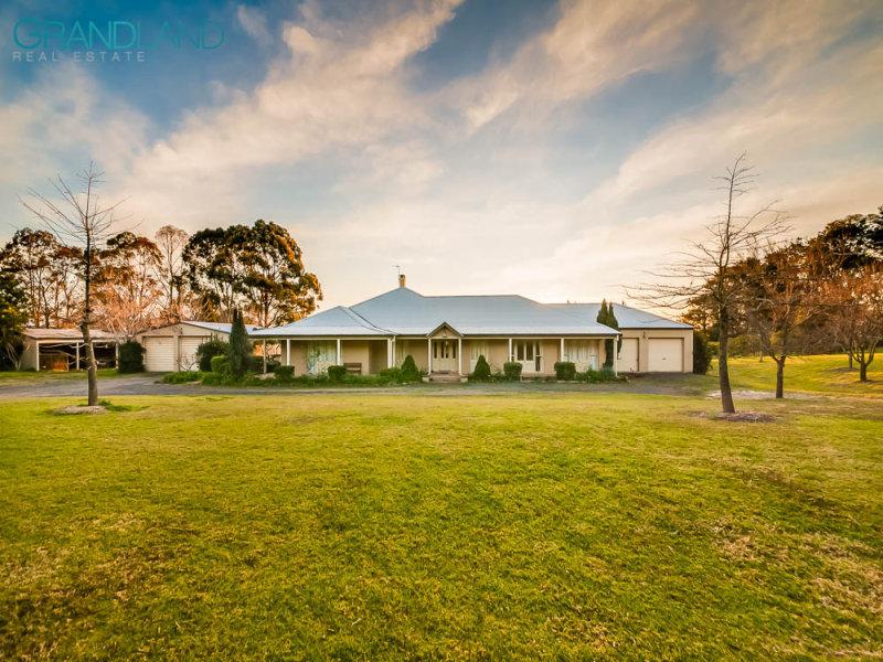 45 Rotherwood Road, Razorback, NSW 2571
