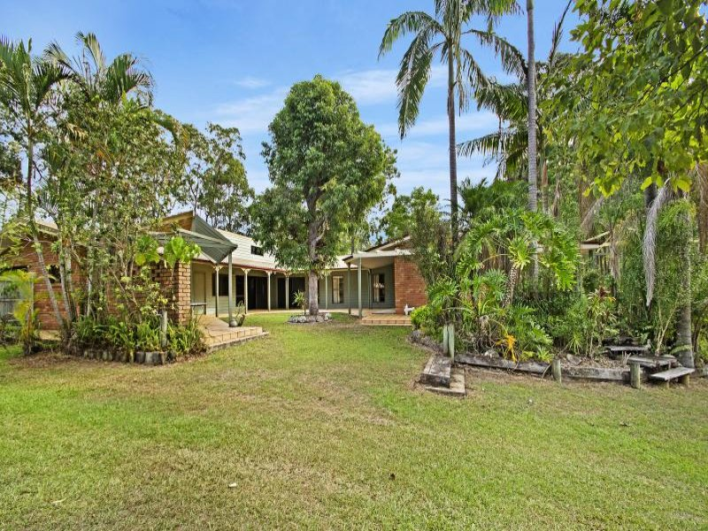 178 Valley Drive, Doonan, Qld 4562
