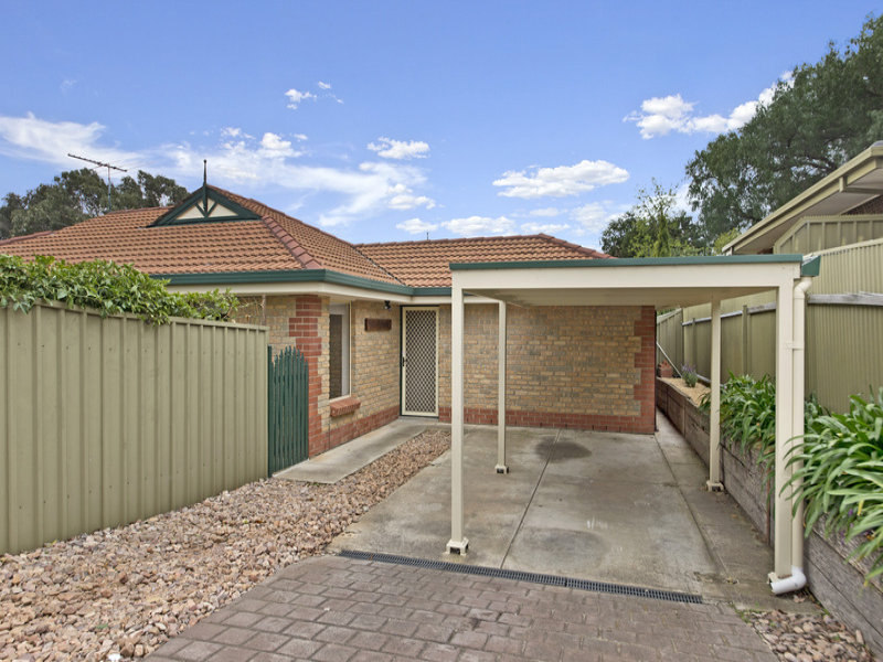U1-9 Rednall Street, Tea Tree Gully, SA 5091