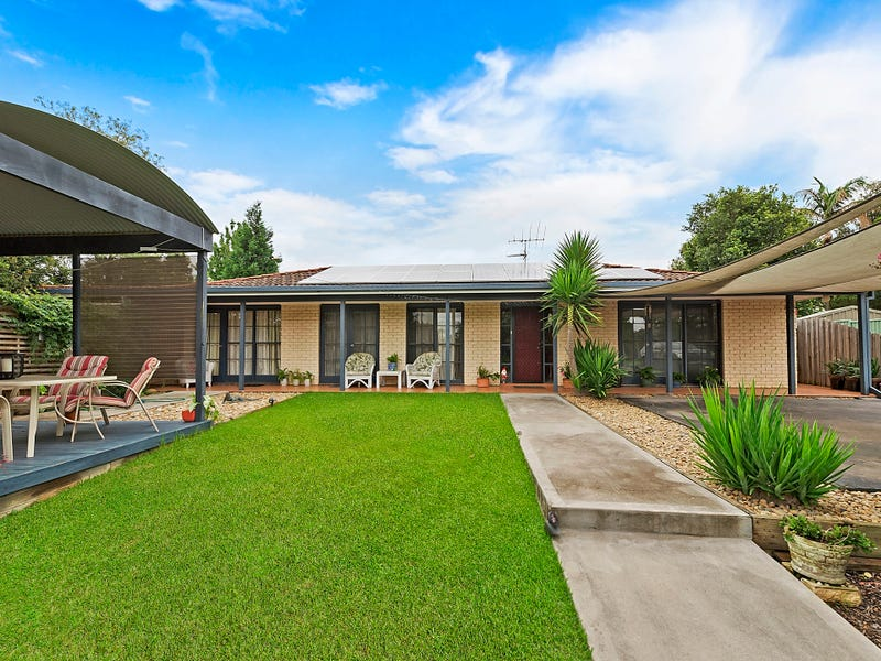 11 Tecoma Drive, Glenorie, NSW 2157