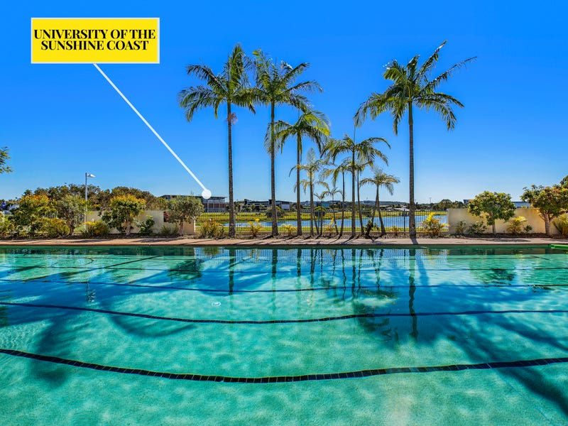 62/7-15 Varsityview Court, Sippy Downs, Qld 4556