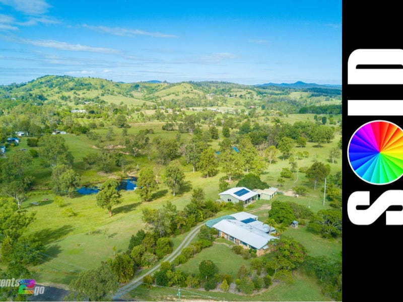 123 Allen Road, Chatsworth, Qld 4570