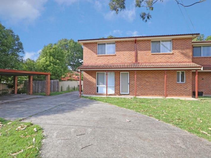 2/15 Claremont Street, Richmond, NSW 2753